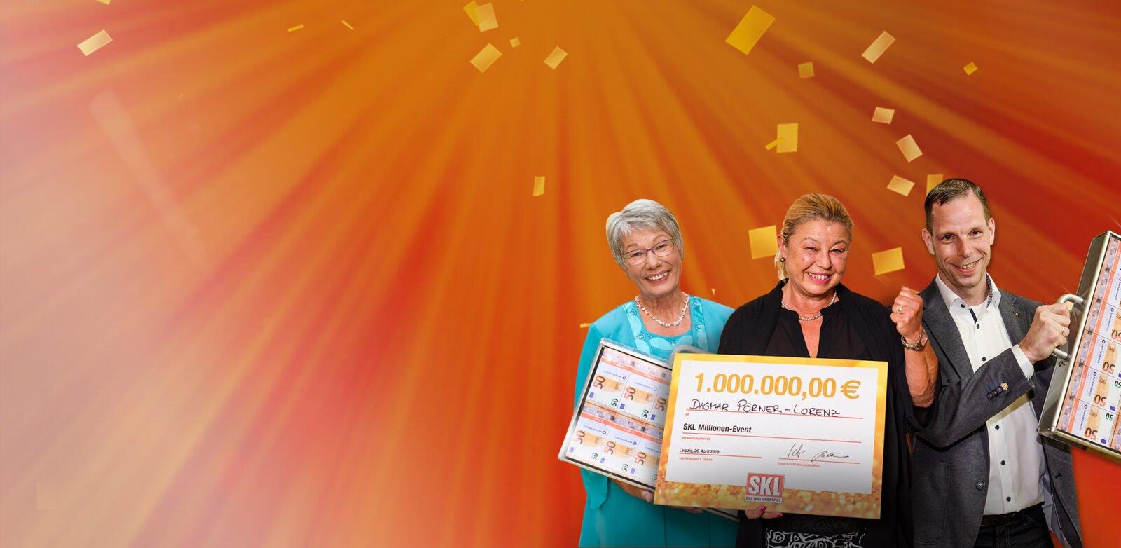 Skl Lotterie Glöckle